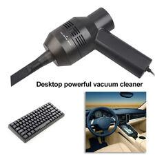 Eg _ _ Portatile Mini USB Aspirapolvere Polvere Soffiatore Spolverino per Camera