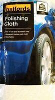 Halfords Polishing Cloth for Car