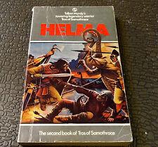 HELMA by Talbot Mundy Tandem heroic fantasy pulp SC
