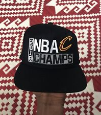 Cleveland Cavaliers 2016 NBA Champs SnapBack