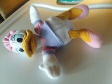Daisy duck Plush Stuffed Animal Doll 8 inch tall Lovely Toy