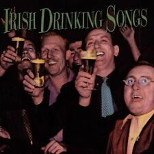 Clancy Brothers & Dubliners Irish drinking songs [CD]