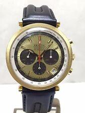 Zenith El Primero Cal 3019 PHC 1969 Panda Dial Paul Newman Only 250 Made