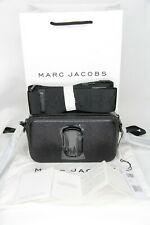 Legendary MARC JACOBS Snapshot DTM Small Camera Bag (100% Authentic & New)