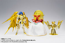 BANDAI SAINT SEIYA SOUL OF GOLD MYTH CLOTH EX GEMINI SAGA SAGA PREMIUM SET