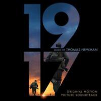 Newman, Thomas - 1917 (Colonna Sonora Originale) Nuovo CD