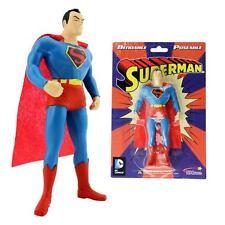SUPERMAN FIGURE BENDABLE  NJCROCE 14cm