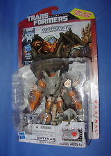 Transformers Generations Deluxe IDW RATTRAP MAXIMAL 30th Anniversary MOC