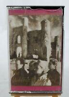 """U2 """"The Unforgettable Fire"""" Cassette Tape Island Records #790231-4 Circa 1984"""