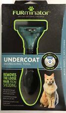 FURMINATOR UNDERCOAT DESHEDDING TOOL FOR CATS LONG HAIR 9275