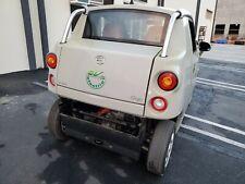 72v 72 Volt CT&T E zone Ezone 2 Passenger  golf cart