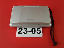 Nintendo DS Origianal (Fat) Console - Silver - [System Only] Platine WORKING