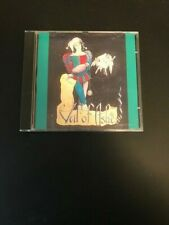 Veil Of Ashes - The Young And Reckless - 1992 Blonde Vinyl CD
