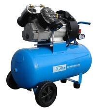 GÜDE Druckluft Verdichter Kompressor 400/10/50 N, 2,2 kW / 230 V / 10 bar NEU