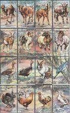 Libië 1093-1108 (compleet.Kwestie.) MNH 1983 Huisdieren