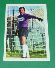 N°145 LOUIS LANDI AGEDUCATIFS FOOTBALL 1972-1973 NIMES OLYMPIQUE PANINI