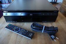 Sony BDP-S5000ES Highend Blu-ray DVD Player mit Fernbedienung TOP Zustand