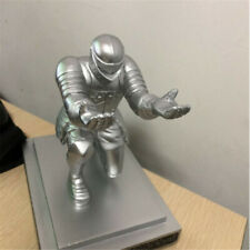 Metal Creative Decoration Desktop Executive Knight Pen Holder Stander  FV