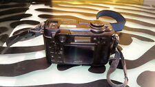 Sony Dsc-S85 Digital Camera Untested For Parts or Repair