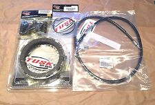 Honda CR250R 1994–1996 Tusk Clutch, Springs, Cover Gasket, & Cable Kit