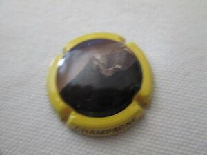 capsule de champagne HERBERT Didier N°218b