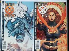 New X-Men # 128-129 (NM) 1st appearance Fantomex