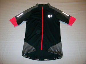 PEARL IZUMI CYCLING BICYCLE JERSEY MENS SMALL ROAD/MOUNTAIN BIKE JERSEY NICE!