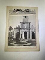 Vintage Ford News Magazine Volume 11 Issue 6 March 1931
