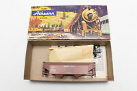HO ATHEARN KIT CANADIAN PACIFIC CP RAIL 34' FT 2 BAY OFFSET SIDE HOPPER CAR 5402