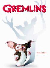 PACK GREMLINS 1 + 2  COLECCION DVD NUEVO ( SIN ABRIR ) STEVEN SPIELBERG
