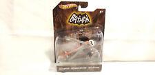 Hot Wheels ~ Batman Batcopter ~ 1:50 Scale ~ X3081