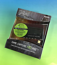 Roxio Game Capture HD PRO, Supports PS4 AND XBOX ONE #9273
