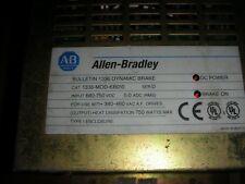 1PCS  Used AB 1336-MOD-KB010