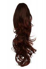Schönes Haarteil! Haarteile! Haarstuk!pruik! 8012-4-35