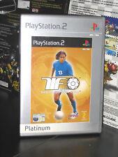 THIS IS FOOTBALL 2002 PS2 USATO MEDIO STATO PLATINUM 20354