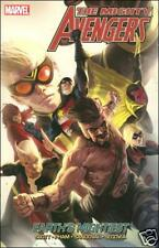 MIGHTY AVENGERS: Earth's Mightiest TP (MARVEL COMICS)