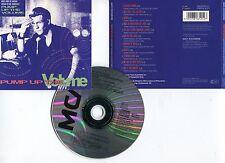 PUMP UP THE VOLUME (BOF/OST) 1999 (CD)