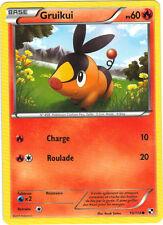 Pokemon n° 15/114 - GRUIKUI - PV60