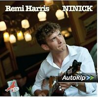 Remi Harris - Ninick (NEW CD)