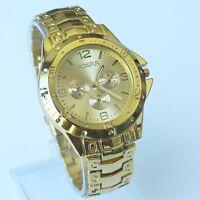 High Quality Casual Popular Fashion Men Watch Luxury Dress Wristwatch SN78