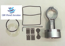 Thomas AirPac Compressor Rebuild Kit for Model T-150 1.5HP 1906/1908 Service Kit