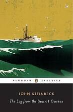The Log from the Sea of Cortez by John Steinbeck (Paperback, 1996)