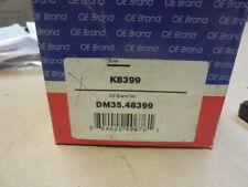 83-88 Fits Mercury Cougar OE Brand Sway Bar Bushing Kit(2) #K8399 H161-1
