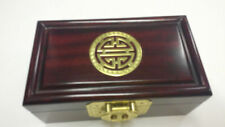 Post - 1940 Antique Chinese Boxes