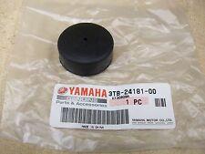 NEW OEM YAMAHA FUEL TANK GROMMET RZ350 RD 250 350 400 IT YZ DT 100 125 250 400