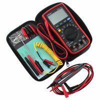 ANENG 19999 conta il multimetro digitale AN870 misuratore di corrente amper M6V1