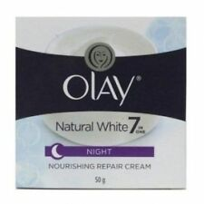 1 Pcs OLAY NATURAL WHITE 7 NIGHT CREAM ALL IN ONE FAIRNESS CREAM