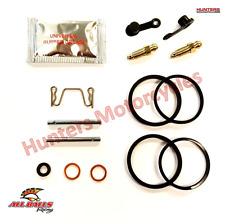 Suzuki GSF600 / GSF1200 Bandit Rear Brake Caliper Piston Seals Repair Kit