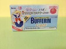 With Sailor Moon collaboration original multi case! BUFFERIN Light