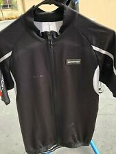 Used CAPO cycling jersey size Medium. Used with snugs